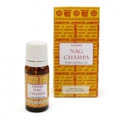 Aceite aromatico Goloka Nag...