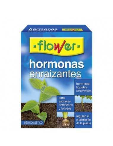 Hormonas enraizantes