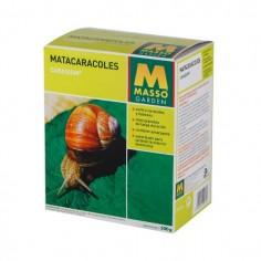 Matacaracoles