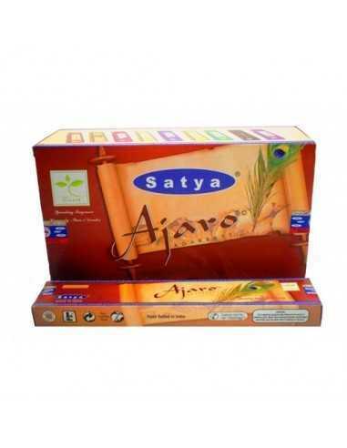 Satya Ajaro
