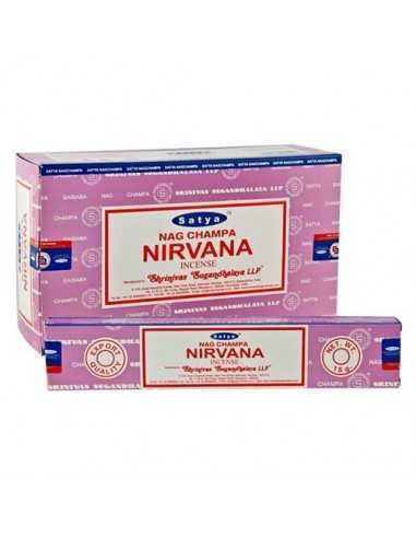 Satya Nirvana