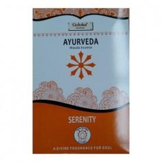 Goloka  Ayurveda Serenity