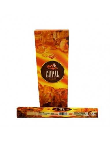 Copal SAC