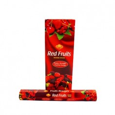 Frutos Rojos SAC