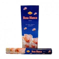 Rosa Blanca SAC