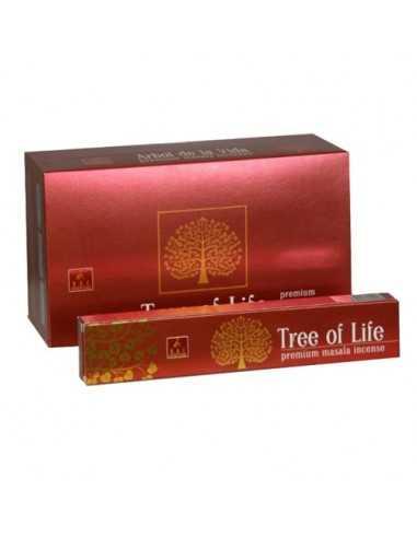 Balaji Árbol de la Vida