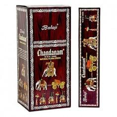 Balaji Chandanam