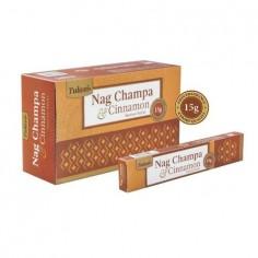Tulasi Nag Champa Canela