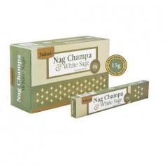 Tulasi Nag Champa Salvia...