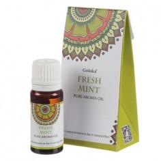 Aceite aromático Goloka Menta
