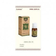 Aceite esencial natural...