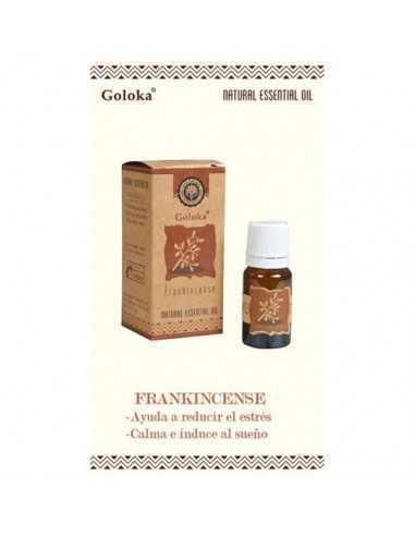 Aceite esencial natural Frankincense...