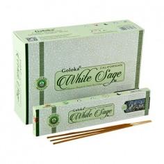 Goloka Herbal White Sage