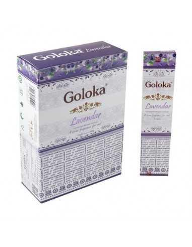 Goloka   Lavanda