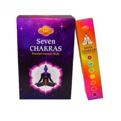 7 Chakras SAC