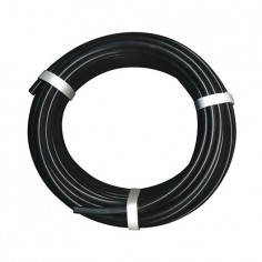 Microtubo negro 4,5 X 6,5...