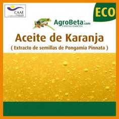 Aceite de Karanja 250 ml