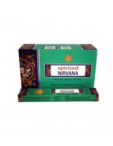 Sri Durga Spiritual Nirvana