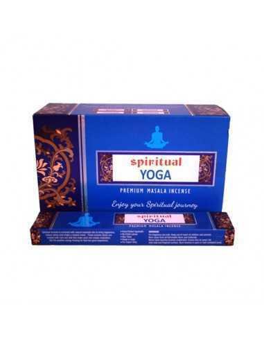 Sri Durga Spiritual Yoga