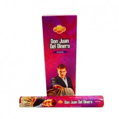 Don Juan del Dinero SAC