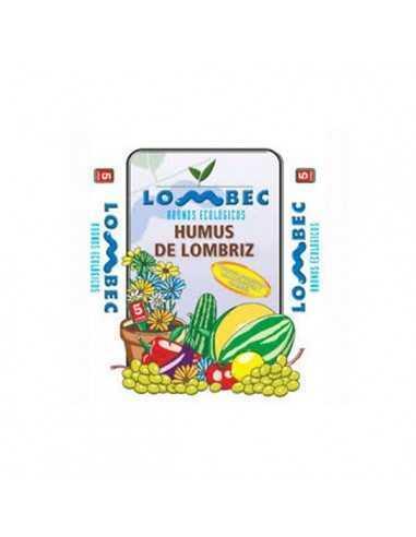 Humus de Lombriz 5 litros