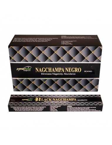 Black Nag Champa Agarbathi