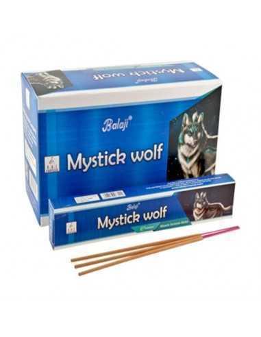Balaji Mystick Wolf