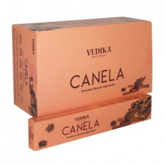 Canela Vedika