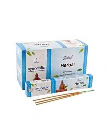 Balaji Ayurvedic Herbal