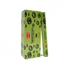 Incienso Sweetgrass HEM