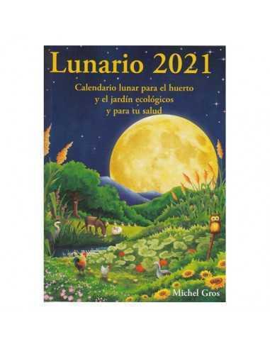Calendario lunar 2021