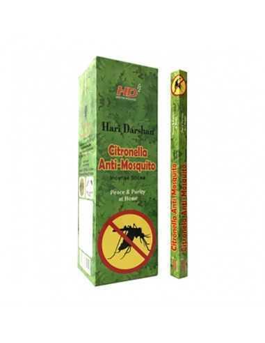 Citronela Anti-Mosquito HARI DARSHAN