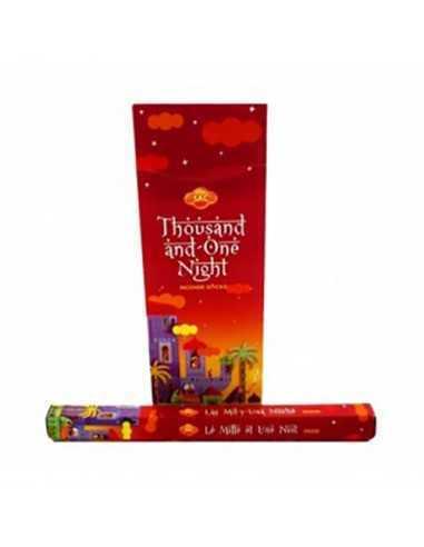 Las Mil y Una Noche SAC