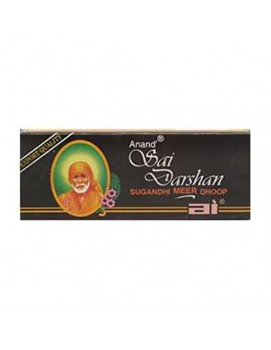 Incienso Dhoop Anand Sai Darshan