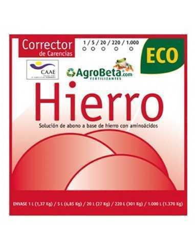 Hierro Eco