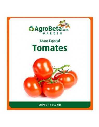 Abono Tomates