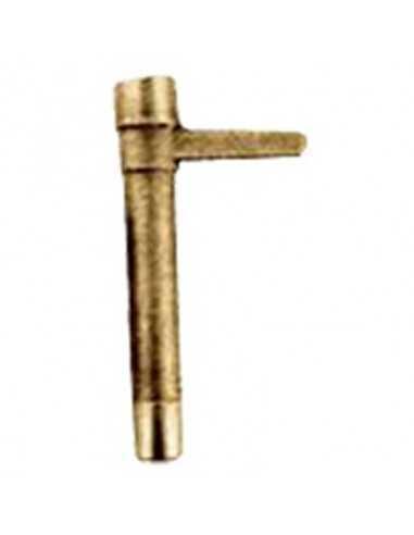 Hidrante - Llave de bayoneta