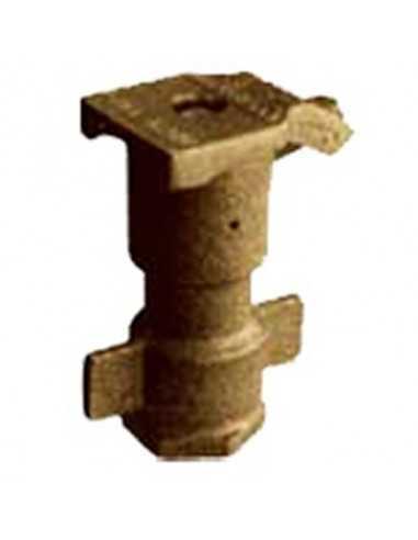 Hidrante - Válvula acople rápido