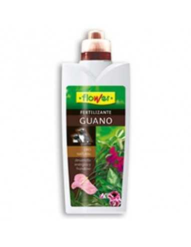 Abono Guano liquido fertilizante