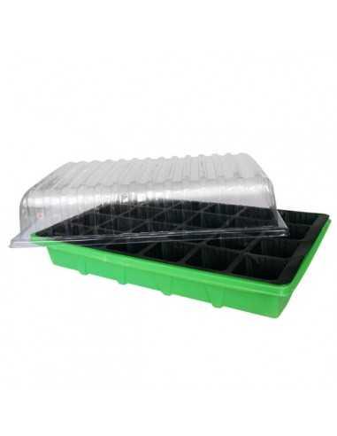 Propagador - Mini invernadero ligero