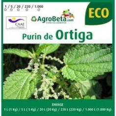 Purín de Ortiga