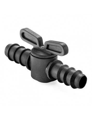 Válvula de paso 16 mm