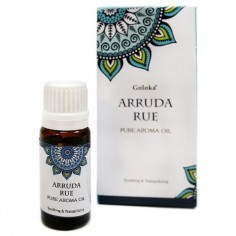 Aceite aromático Goloka Ruda