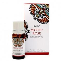 Aceite aromático Goloka Rosa