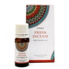 Aceite aromático Goloka...