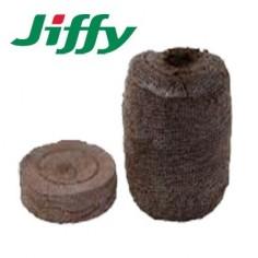 Pastillas Jiffy 33 mm