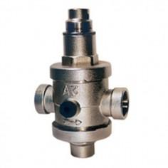 Válvula reductora de presión