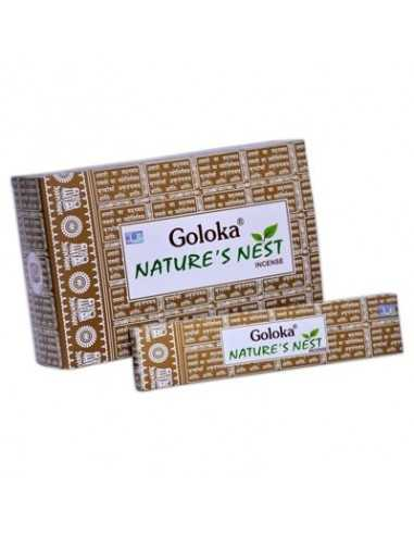 Goloka Nature´s Nest
