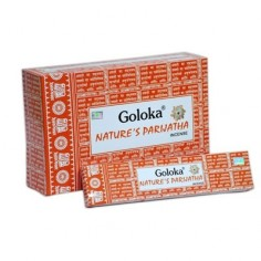 Goloka Nature´s Parijatha