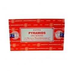 Satya Piramides